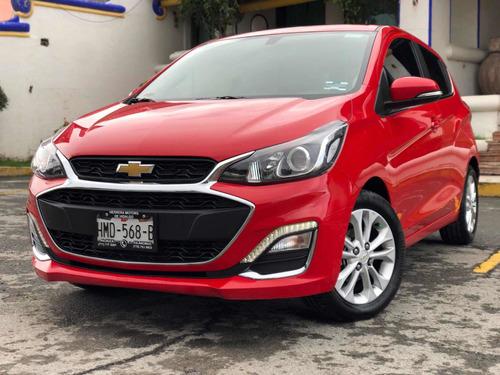 Imagen 1 de 15 de Chevrolet Spark 2020 1.4 Premier Tm