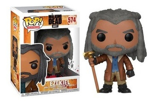 Funko Pop! Television The Walking Dead Ezequiel - Funko Pop