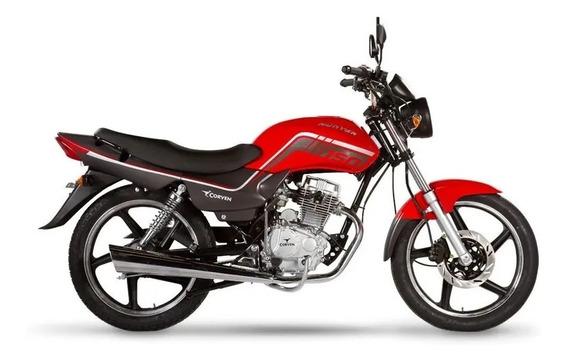 Corven Hunter 150 Full 18ctas$4.867 Motoroma(tipo Suzuki Ax)