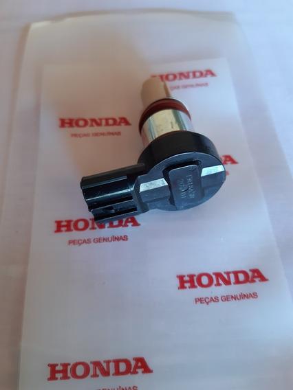 Sensor Do Ar Marcha Lenta Iacv Cb300/xre300 Original Honda.