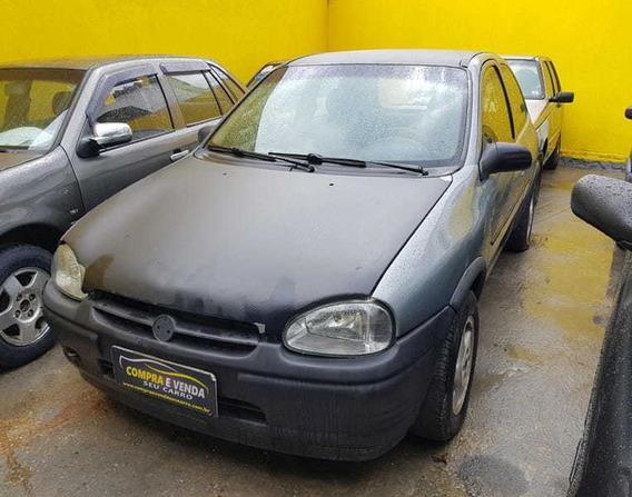 Chevrolet Corsa Wind 2p 1997