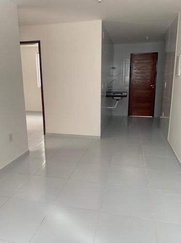 Apartamento Para Venda - 010112