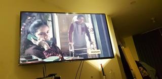 Televisor Samsung Smart Tv 58 Pulgadas Led Full Hd