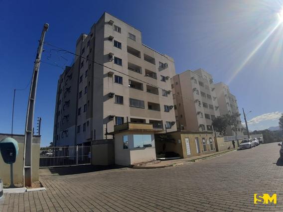 Apartamento - Jarivatuba - Ref: 3 - L-sm3
