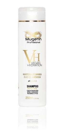 Shampoo Vegano Mugenn Cosméticos Vegan Hydration - 250ml