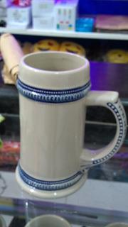 Jarro Shopero Ceramica