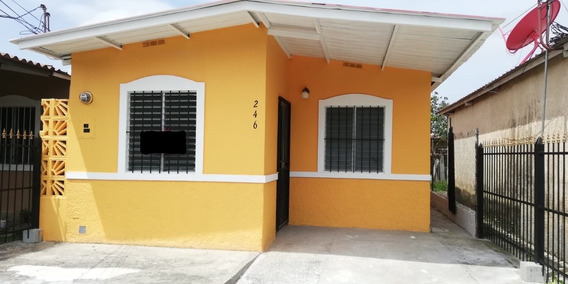 Casa En Valle Del Sol, Arraijan