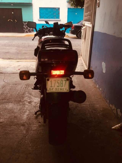 Kawasaki Kawasaki Ex 500 Mod.