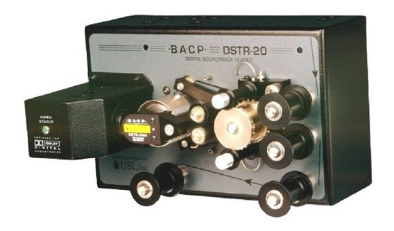 Dolby Digital Soundtracks Reader Bacp Dstr-20