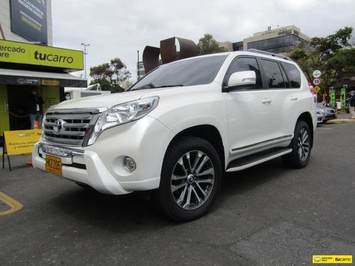 Toyota Prado Txl At 3000 Diesel