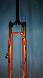 Suspensão A Ar Bicicleta Plugue Do Curso 120mm Cone 1-1/2,