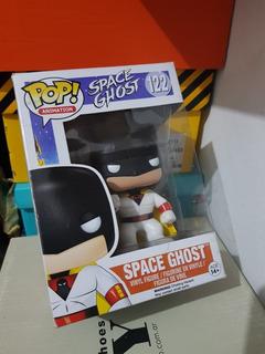 Funko Pop Space Ghost Fantasma Del Espacio