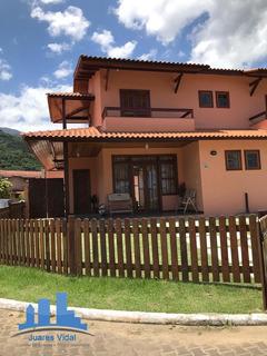 A Melhor Casa Do Condomínio Pontal De Muriqui Está A Sua Disposição - 297 - 34300476