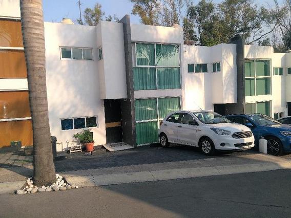 Casa En Condominio En Renta En Granjas Lomas De Guadalupe, Cuautitlán Izcalli, México