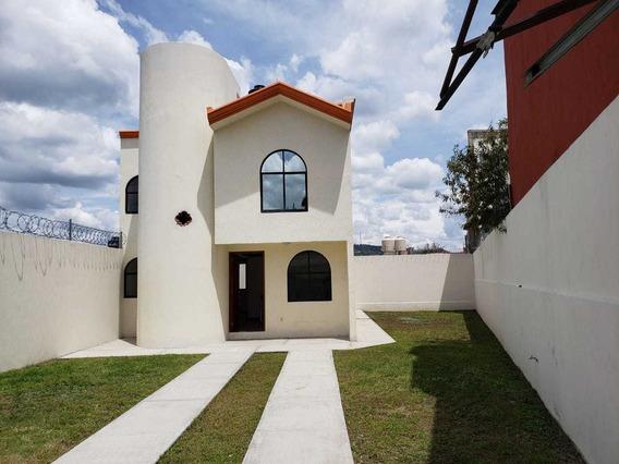 Oportunidad, Vendo Residencia De Lujo, Loma Xicohténcatl.