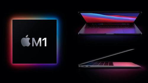 Macbook Pro M1 256gb Novo