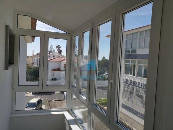Ap1560- Apartamento Com 3 Dormitórios À Venda, 100 M² Por R$ 1.810.068 - Parede - Parede/lb - Ap1560