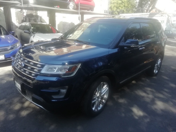 Ford Expedition 2017 3.5 Platinum 4x4 At