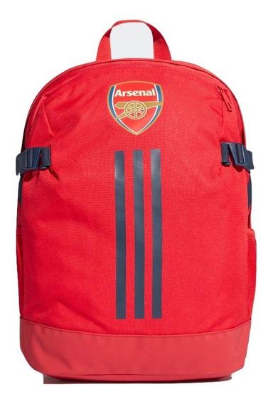 Mochila adidas Arsenal Football Club Original / Stgo. Boxer