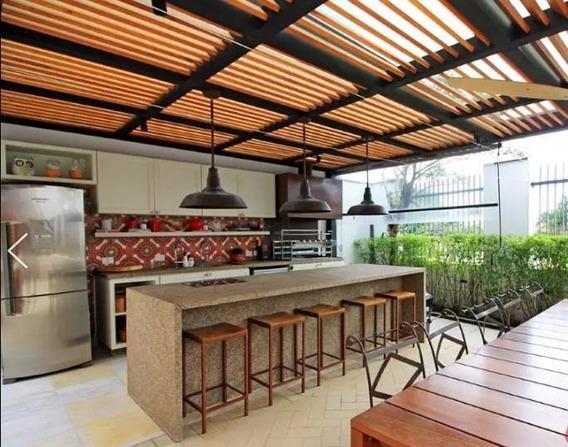Casa Em Vila Madalena, São Paulo/sp De 390m² 4 Quartos Para Locação R$ 19.000,00/mes - Ca339055