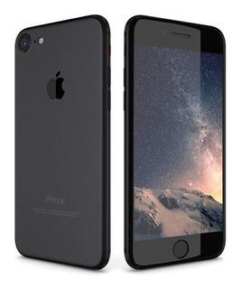 iPhone 7 32gb Original, Preto Fosco, Impecável, Desbloqueado