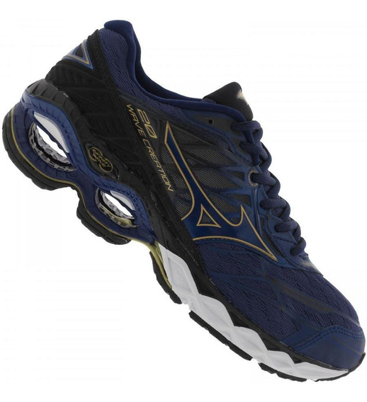 Tênis Running Mizuno Wave Creation 20 4141562 Masculino