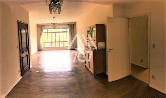 Apartamento Para Locação Na Vila Nova Conceição - Ap10750 - 34680481