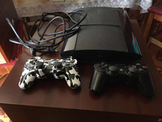 Vendo Play Station Ps3