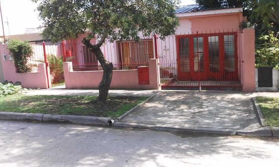 Dueño Vende Casa Y Dto 300 Mts 2 Totales Lote 10x30