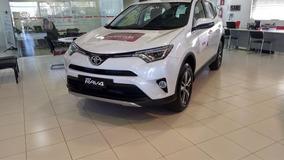 Toyota Rav4 2.0 Top 4x2 16v Gasolina 4p Automático
