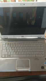 Notebook Hp Pavillion Dv6000 Com Defeito Na Placa Mãe