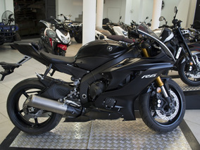 Moto Yamaha R6 - 0km - Entrega Inmediata