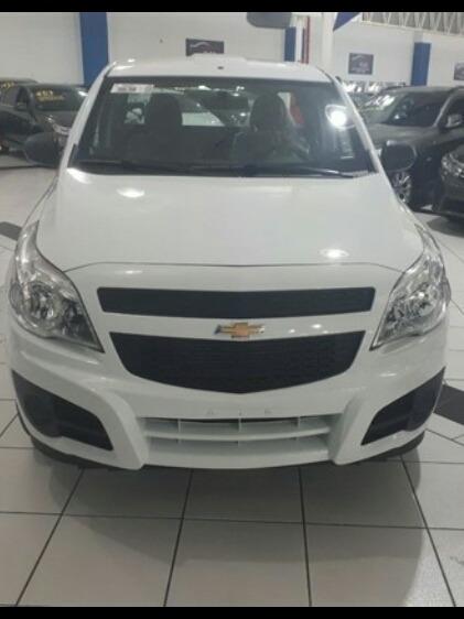 Chevrolet Montana 1.4 Ls Econoflex 2p 2020