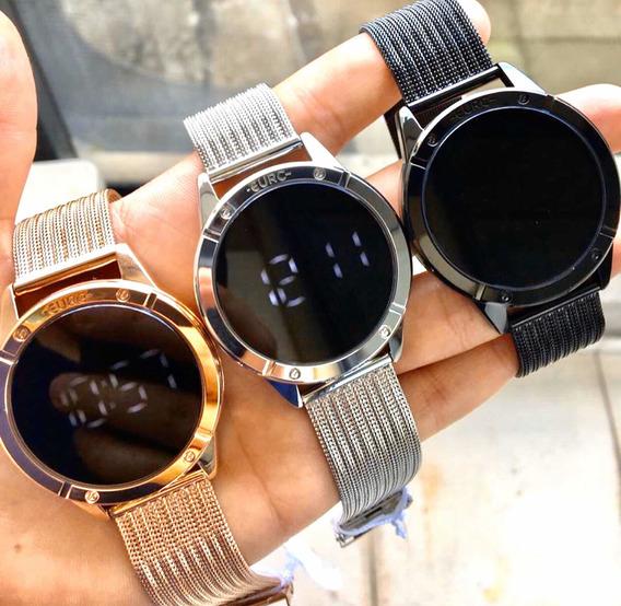 Relógio Euro Fashion Fit Touch Eubj3912ab/4f