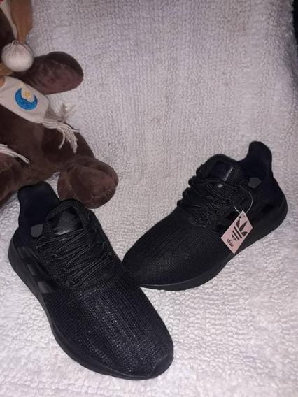 Zapatos Deportivos Nike adidas Fila