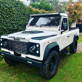 Land Rover Defender 110 Pick Up C/aa
