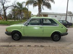 Fiat 147 1,4 Vivace 1994