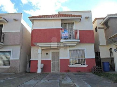Casa En Venta En Cd. Juarez, Hacienda Del Sol I