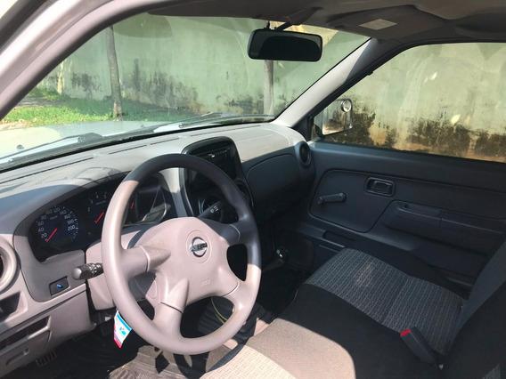 Nissan Frontier Np300 2015 4x2