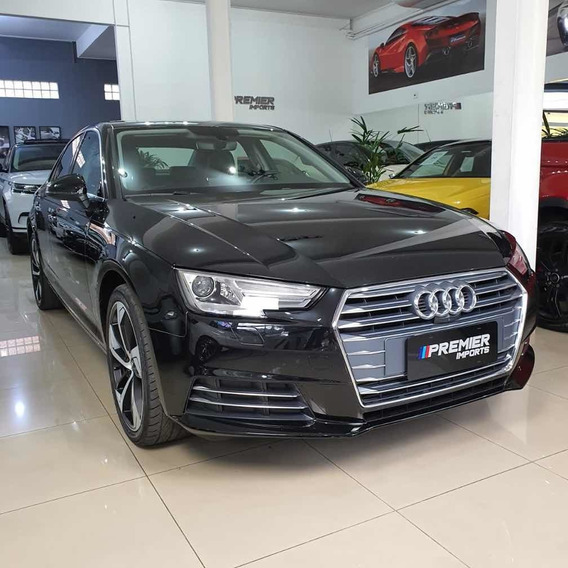 Audi A4 2018 2.0 Tfsi Limited Edition S-tronic 4p