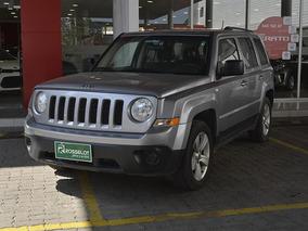 Jeep Patriot Gls 2018