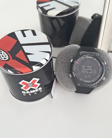 Relógio Masculino Digital X-games Xmppd567 Pxpx