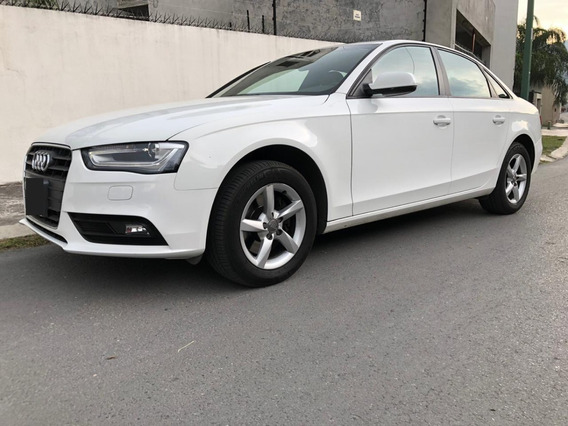 Audi A4 Sport Limited Edition 2015