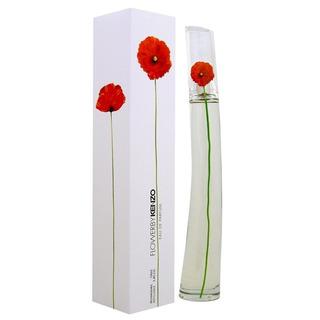 perfume flower kenzo dama precio