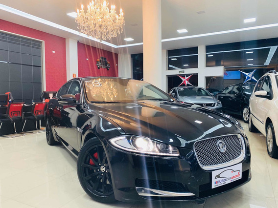 Jaguar Xf Xf 2.0 Pluxury