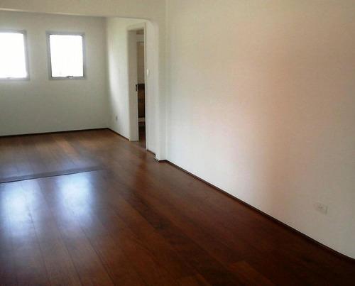 Imagem 1 de 26 de Apartamento Com 3 Dormitórios À Venda, 185 M² Por R$ 1.290.000 - Brooklin Paulista - São Paulo/sp - Ap12092