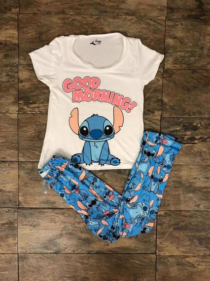 Pijama Stich