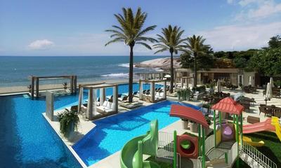 Hotel Blue Sea Em Itapema - 391