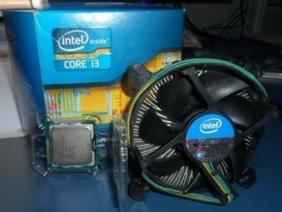 Processdor I3 3220 Intel Socket 1155