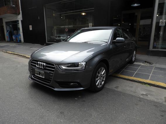 Audi A4 1.8 Tfsi Mt Attraction - Motum